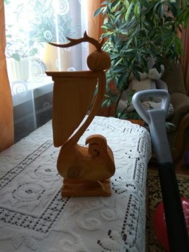 Деревянный пеликан (корабль)