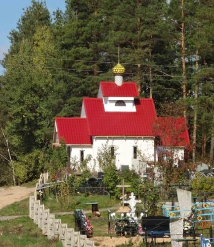 церковь после реставрации 2
